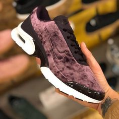 Nike Air Max Velvet Jewell. Footasylum Women s Baskets Nike a2a566eebb