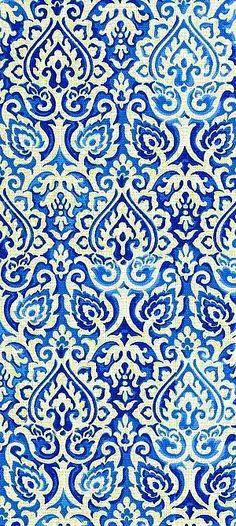http://www.onlinefabricstore.net blue white