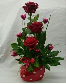 Yanet #Arreglosflorales