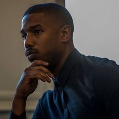 Shared by Lunatic Elysium. Find images and videos about michael b jordan on We Heart It - the app to get lost in what you love. Men Wedding Attire Guest, Wedding Men, Michael Bakari Jordan, Michael J, Handsome Black Men, Handsome Guys, Hot Black Guys, Bae, Man Thing Marvel