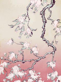 Bunny Blossom | Kozyndan