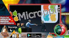 De la fusión de Microsoft y Apple, surge Micropple