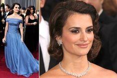 Best Oscar Jewelry 2012 Penelope Cruz