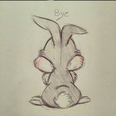 #thumper #doodle