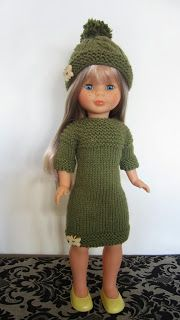 Nancy Doll Set woohh precioso Ains mi Nanci!!!!