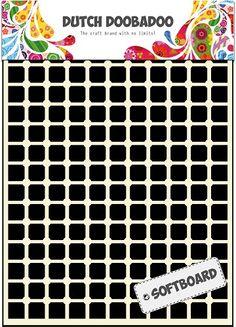 478.007.012 Dutch Softboard Art  Frame