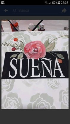 Decoupage, Art Techniques, Mixed Media Art, Stencils, Diy And Crafts, Shabby Chic, Tropical, Floral, Painting