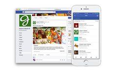 Facebook lança ferramenta de busca de empregos