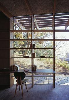 Image 12 of 28 from gallery of Geo Metria  / Mount Fuji Architects Studio. Photograph by Kenichi Suzuki