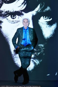 is a handsome devil with impeccable manners and a gleam in his cornflower-blue eyes, even at the age of 79 Terence Stamp, Julie Christie, Cinema, Falling Out Of Love, Dramatic Arts, Best Supporting Actor, Design Department, Actress Pics, London Art