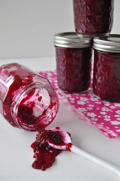 """I made this marmalade over the weekend. The taste is amazing! It has a tart and bitter taste from the lemon, a spicy kick from the ginger, and an earthy sweetness from the beets. I called it """"Beeter Than Caviar Beet Marmalade"""". Will definitely add this to my yearly repretoire. Canned it in 1/4 pint jars to maximize sharing capability."""