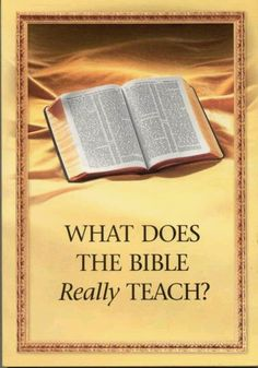 Do you have questions about something you've read in the Bible? Such as ; What happens when you die? Why do we die? Does God have a name? Do all people go to heaven? Or perhaps there is a scripture you just do not comprehend, visit www.jw.org and arrange a Free home Bible study with Jehovah's Witnesses today.