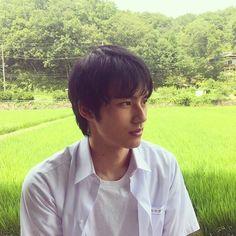 J Star, Japanese Men, Beautiful Boys, Akira, My Boys, Handsome, Actors, Cool Stuff, Face