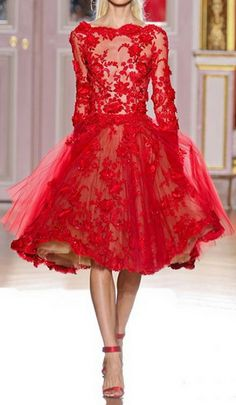 Zuhair Murad....perfect for the 14th???