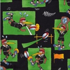 1000 Images About New Zealand Quilting Fabric On