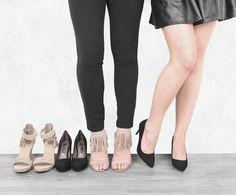 ✴ There are two things you can never have to many of: good friends and good shoes!   Shop alle zomerse sandalen en pumps nu zonder verzendkosten! https://www.sooco.nl/new-arrivals/damesschoenen/sandalen