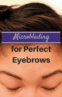 Forget about waxing and tweezing! The Doctors explained why microblading should be your go-to technique for shaping and transforming your eyebrows.