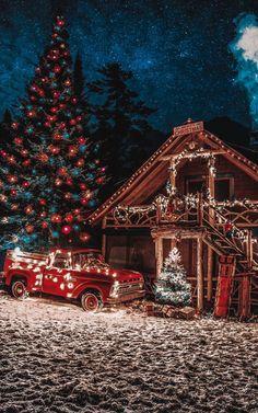 Cosy Christmas, Christmas Feeling, Christmas Time Is Here, Christmas Wonderland, Christmas Scenes, Merry Christmas And Happy New Year, Xmas Wallpaper, Christmas Phone Wallpaper, Winter Wallpaper