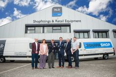 Visit EQUIPASHOP - Stand D1 Autumn Gift & Home Fair 19th - 22nd August 2018  Equipashop is a shop fittings and retail supply company based in Belfast. Established since 1985, we have a team with substantial industry knowledge and a product portfolio that you can rely on for all of your retail needs and solutions. #AGHF2018 #AutumnGiftHomeFair #TradeOnly #YesItsIrish #IrishDesign #IrishBusiness Retail Supplies, Product Portfolio, Irish Design, Shop Fittings, D1, Belfast, A Team, Knowledge, Autumn