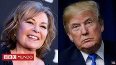 """El exitoso regreso de la popular serie """"Roseanne"""" y por qué los partidarios de Donald Trump se ven reflejados en ella - BBC Mundo http://www.bbc.com/mundo/noticias-43591318"""
