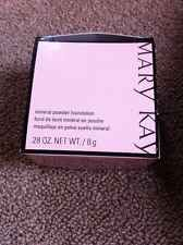 Mary Kay Mineral Foundation Beige .5