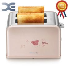5Per Lot Mini Oven High Quality Centek Toaster Oven Home Appliances Toaster Bread Machine Heating Thawing Baking