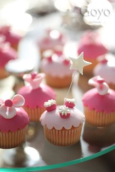 #Cupcakes | Goyo #Catering (2014)