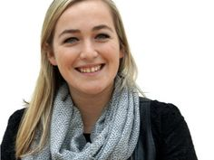This is Tamara Heller! Read all about Your Social's Community Manager @ yoursocial.nl/en/team/ @Tamara Heller