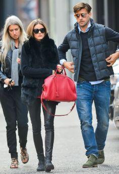 #oliviapalermo #fashion #snap