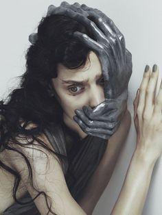 """Fear"". Photographed by Nhu Xuan Hua"