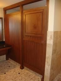 Bathroom Partitions Montreal bathroom stall doors for partition - bathroom stall door hardware