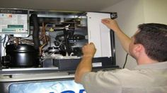 For instance, your ice machines are fitted inside the refrigerators and freezers. In case, if they show any problem with their work, then you surely require a professional for an ice machine repair. #IceMachineRepair #BestMachineRepair #IceMachineRepairNearMe Instant Ice, Commercial Appliances, Ice Molds, Restaurant Kitchen, Kitchen Gadgets, Plumbing, Freezers, Refrigerators, Kitten