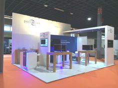 Petrolink - Intelligent Energy Expo. Utrecht 2014