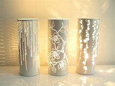 Objects of Lust: Feinedinge Stella Lights - Sandra Haischberger