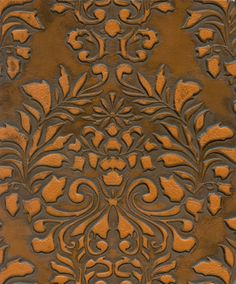 Verona Damask Collection is a classic foliage print, when paired with bold colors and symmetric design, creates a fantastic mash up of traditionalism that is only shadowed by its grand presentation. Leather Fabric, Verona, Bold Colors, Damask, Presentation, Classic, Pattern, Collection, Design