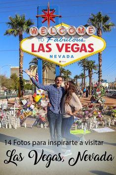 7 Ideas De Las Vegas Las Vegas Vegas Viajes