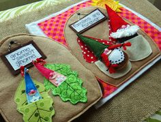 Lindy J Design:  this blog shows details of the great patterns that Lindy J has in her ETSY shop.  They are very affordable and totally darling!