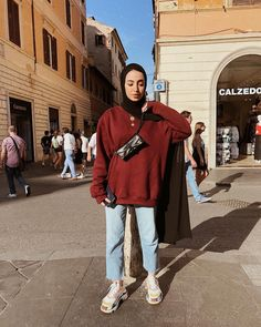 Ideas fashion hijab summer outfit ideas for 2019 35 Modern Hijab Fashion, Street Hijab Fashion, Hijab Fashion Inspiration, Muslim Fashion, Modest Fashion, Hijab Casual, Hijab Simple, Mode Outfits, Fashion Outfits