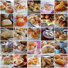 raccolta ricette merendine