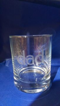 Glass Engraving Gifts Presents & awards from INSCRIPTIONS, Truro, Cornwall
