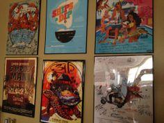 Mary Grace Hanson's Sixthman Wall of Fame! #therockboat #shipsanddip #kidrock #chillinthemost #KRC #simpleman #311 #cayamo #sxmliveloud #musicfestival #cruise