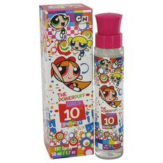 Powerpuff Girls Cartoon, Girl Cartoon, Art Deco Necklace, Art Deco Ring, 10th Birthday, Girl Birthday, Blossom Bubbles And Buttercup, September Baby, November