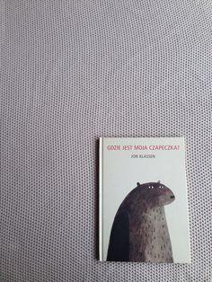 Gdzie jest moja czapeczka?, Jon Klassen, Wydawnictwo Dwie siostry