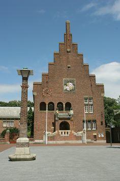 Kropholler Raadhuis