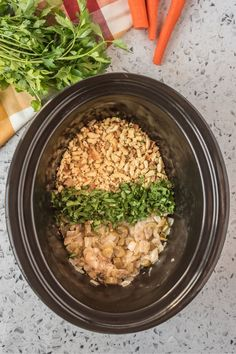 This Crockpot Whole Chicken and Stuffing is a simple yet delicious one-pot meal that is  great dish for the holidays or any night of the week. via @familyfresh Slow Cooker Recipes, Crockpot Recipes, Easy Recipes, Roasted Smashed Potatoes, The Magical Slow Cooker, Crock Pot Food, Family Fresh Meals, My Favorite Food, Favorite Recipes