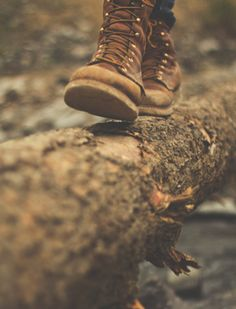 Forest walks.