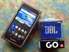"""#inst10 #ReGram @agosagus: Kedatangan anggota baru... #blackberryaurora #blackberry #jbl #jblgo ...... #BlackBerryClubs #BlackBerryPhotos #BBer ....... #OldBlackBerry #NewBlackBerry ....... #BlackBerryMobile #BBMobile #BBMobileUS #BBMibleCA ....... #RIM #QWERTY #Keyboard .......  70% Off More BlackBerry: """" http://ift.tt/2otBzeO """"  .......  #Hashtag """" #BlackBerryClubs """" ......."""