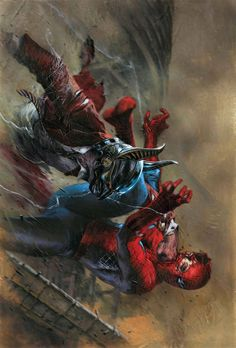 CLONE CONSPIRACY #3 (of 5)