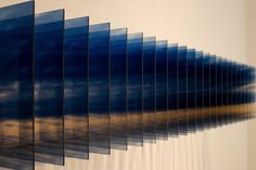 Mesmerizing Layered Landscapes Reflect on Time and Space - My Modern Metropolis