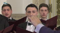 Corul CANTUS DOMINI la Muzeul Cotroceni #MuzeulCotroceni #BisericaCotroceni #CartierulCotroceni #Cotroceni  www.cotroceni.ro